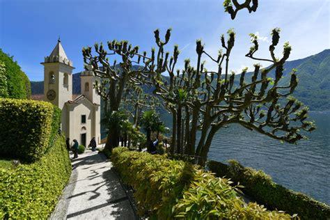 Villas And Villages On Lake Como Camerons Travels Rick