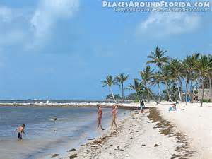Smathers Beach Key West Florida
