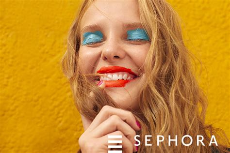 Discover an unparalleled experience in beauty today! E-gift card Sephora