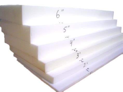 Discount Upholstery Foam by Upholstery Foam Sculpting Pleating Sheets