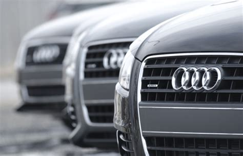 Audi Company by Audi Sues Car Parts Company Counterfeit Products