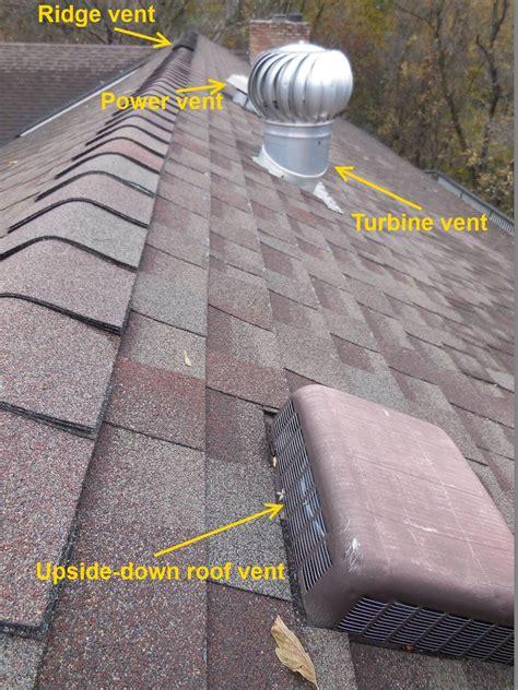 roof vents problems  solutions startribunecom