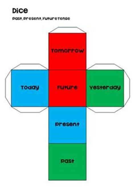 present  future tense verbs regular irregular