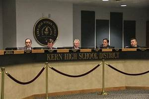 KHSD board to consider settlement of teacher complaints ...