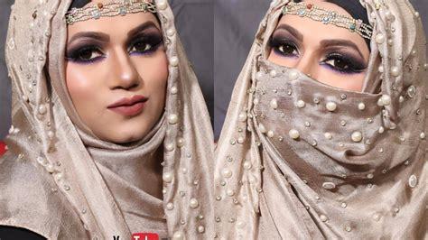 gorgeous hijab  niqab style youtube