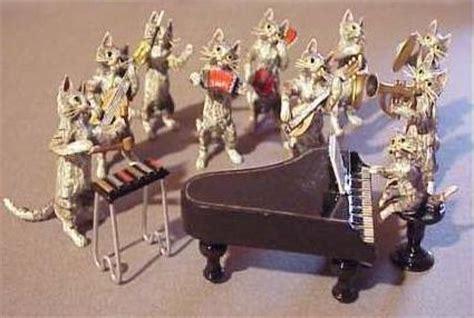 minipianos miniature piano figurines and collectibles