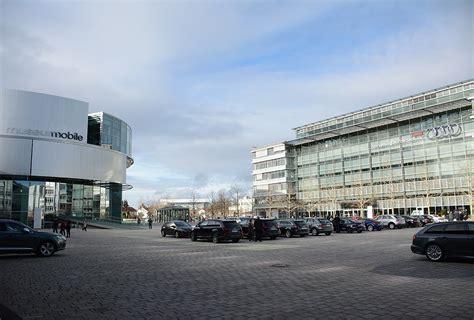 Audi Forums by Audi Forum Ingolstadt