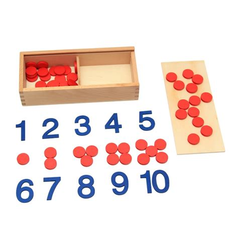 baby montessori cards amp counters math number early 785   Baby Toy Montessori Cards Counters Math Number Early Childhood Education Preschool Training Kids Toys Brinquedos Juguetes