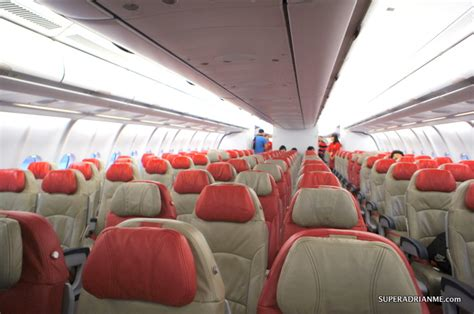 AirAsia X to Lease Six Airbus A330-300 Aircraft From ILFC