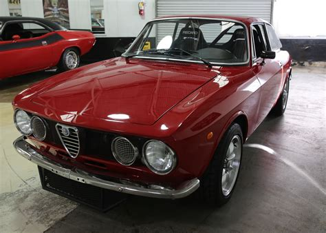 Alfa Romeo  Vehicles  Specialty Sales Classics