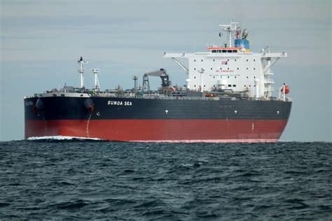 Oil Tanker Photos