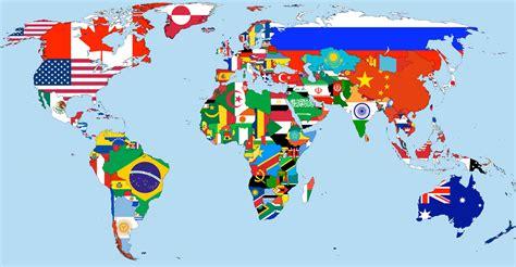 Carte Du Monde by Carte Des Etats Du Monde Carte Du Monde