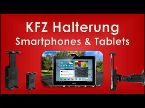 kfz tablet halterung kfz halterung f 252 r smartphone und tablet chili review german hd
