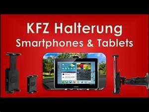 Kfz Halterung Tablet : kfz halterung f r smartphone und tablet wicked chili review german hd youtube ~ A.2002-acura-tl-radio.info Haus und Dekorationen