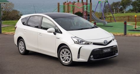 2015 Toyota Msrp 2015 toyota prius v pricing and specifications photos 1