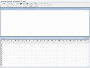 Control Chart In Minitab