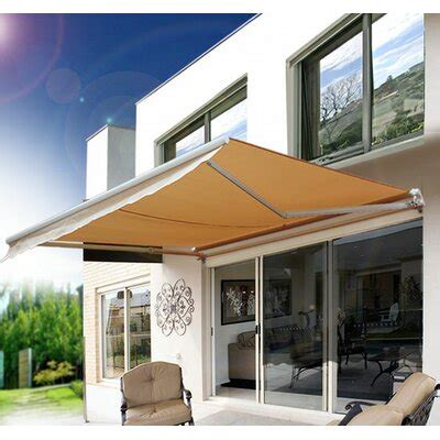 awnings youll love wayfair