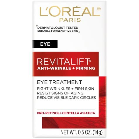 UPC 071249104613 - L'Oreal Paris Revitalift Anti-Wrinkle