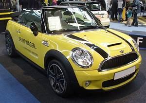 Mini Cooper Cabrio : 2010 mini cooper s cabrio pictures information and specs auto ~ Maxctalentgroup.com Avis de Voitures