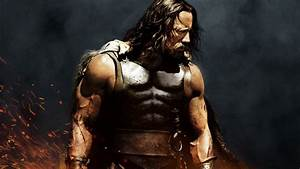 Dwayne Johnson Hercules 2014 Wallpapers - 1024x576 - 205830