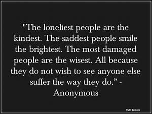 Feeling Alone Tumblr – Quotesta