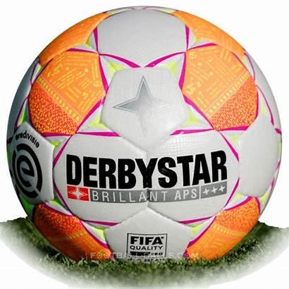 Eredivisie Derbystar Football Ball Match Balls Aps