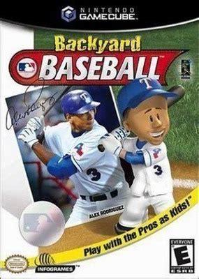 backyard baseball gamespot