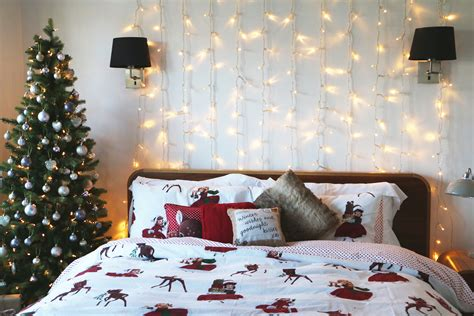 zoella christmas home touches