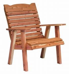 Cedar Patio Furniture Plans Outdoor Living-Patio Furniture