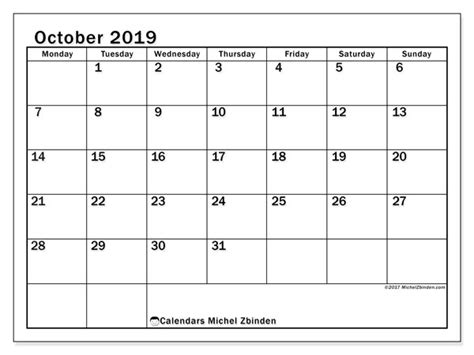 october calendar ms michel zbinden en