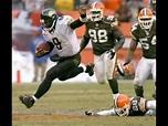 Top Ten Quarterbacks of the 2007-2008 NFL Season - YouTube