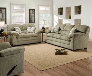 American Freight Sofa Beds by Puff Moss Sofa And Loveseat Set Traditional Sofas