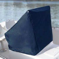 Pontoon Boat Cover With Drawstring by Elite Marine Boat Covers For Engine Console Seats