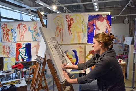 ba degree major  minor  studio art wheaton college massachusetts