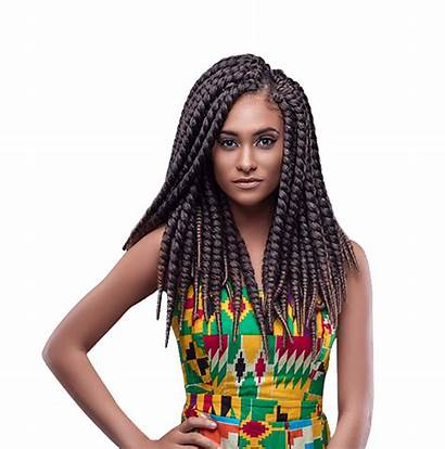 Twist Mambo Crochet Short Ghana Darling Styles