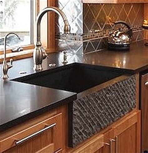 AHE Granite, Custom Granite Kitchen Sinks