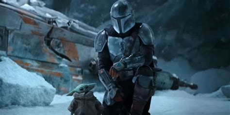 The Mandalorian Season 2 Trailer Confirms Jedi Threat