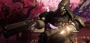 This Overwatch Gameplay Video Stars The Dual Shotgun