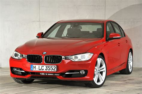 New Bmw 328i Actually More Fuel Efficient Than Old 335d Diesel