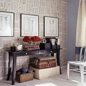 Tisch Aus Büchern : 20 dekoration mit b chern sind sie auf b cher versessen ~ Buech-reservation.com Haus und Dekorationen