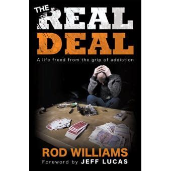 The Real Deal (Biography Autobiographypersona) Rod ...