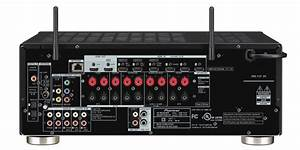 Pioneer Vsx D457 User Manual