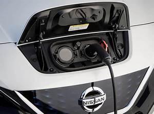Nissan Leaf 2018 60 Kwh : el nissan leaf e plus 2019 con bater a de 60 kwh y 320 km de autonom a real est al caer ~ Melissatoandfro.com Idées de Décoration