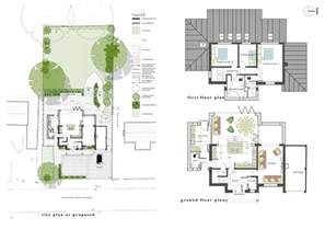 residential site plan residential development and extension in leek staffordshire ctd architects