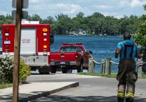 Lake Fenton Boat Launch by Drowning Victim Identified As 73 Year Fenton Township