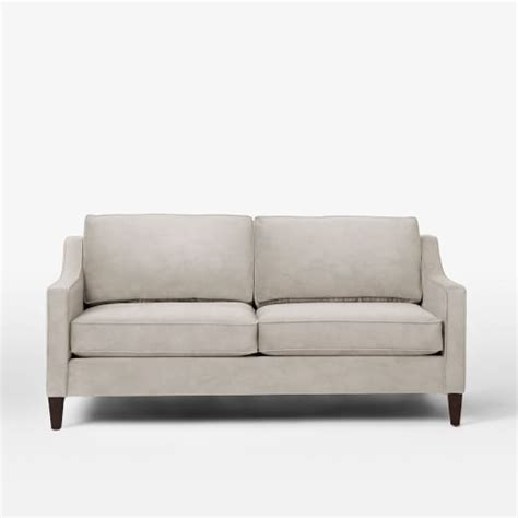 west elm paidge sleeper sofa reviews paidge sofa west elm