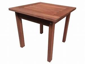 Table Basse Bois Exotique : table basse en bois exotique tokyo mahogany ma 68309 ~ Dode.kayakingforconservation.com Idées de Décoration
