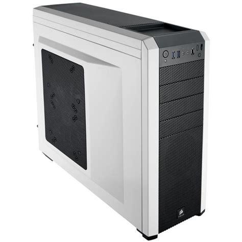 boitier pc bureau boitier gamer corsair carbide 500r