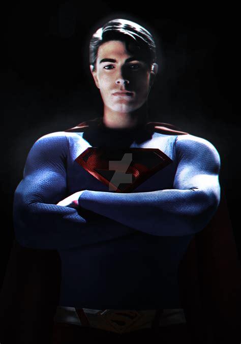 superman kingdom  brandon routh  mizuriofficial