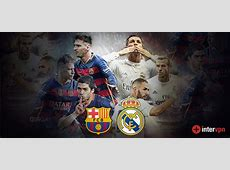 Where and when to watch El Clasico Live FC Barcelona v